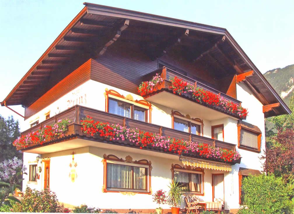 Haus Prinz Bad Häring